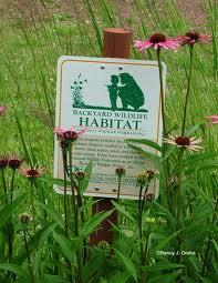 Certified Habitat