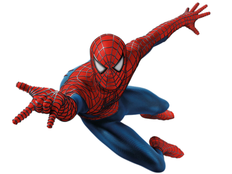 Spiderman_animato